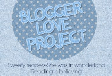 Blogger Love Project 2015 – Event Wrap-Up