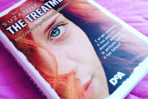 "Recensione – ""The Treatment"", Suzanne Young"