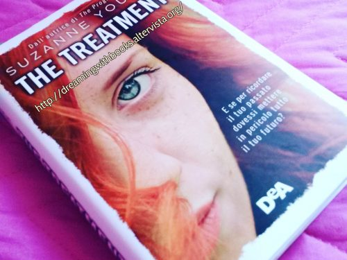 """Recensione – """"The Treatment"""", Suzanne Young"""