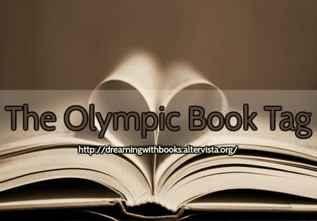Gioco – The Olympic Book Tag