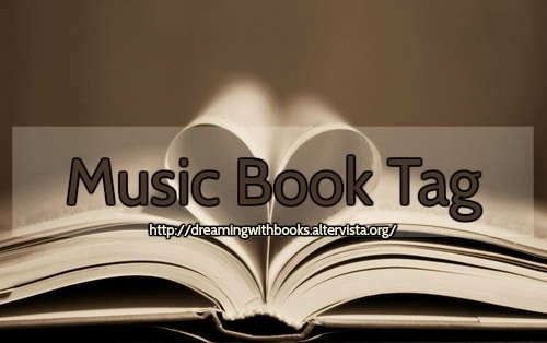 Gioco – Music Book Tag