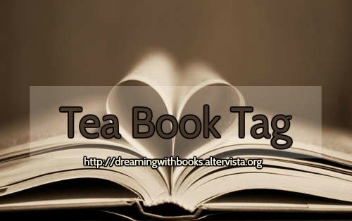 Gioco – Tea Book Tag