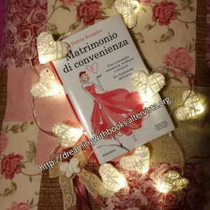 "Recensione – ""Matrimonio di convenienza"", Felicia Kingsley"