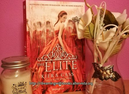 "Recensione – ""The Elite"", Kiera Cass"