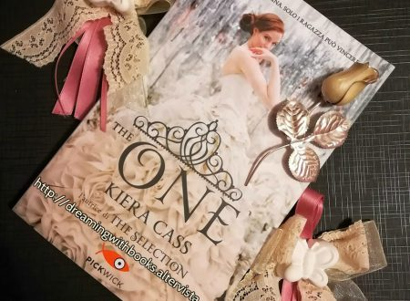 "Recensione – ""The One"", Kiera Cass"