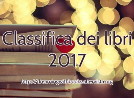 Classifica dei libri – 2017