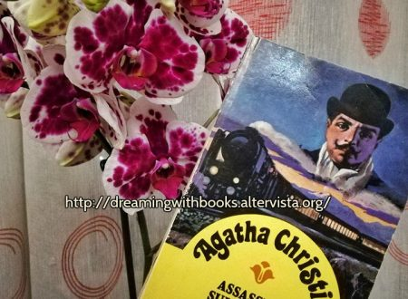 "Recensione – ""Assassinio sull'Orient Express"", Agatha Christie"