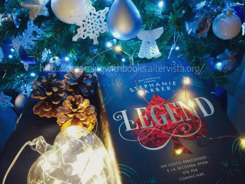 "Recensione – ""Legend"", Stephanie Garber"