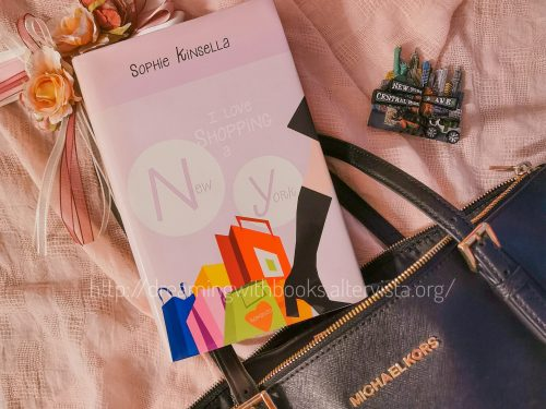 """Recensione – """"I love shopping a New York"""", Sophie Kinsella"""